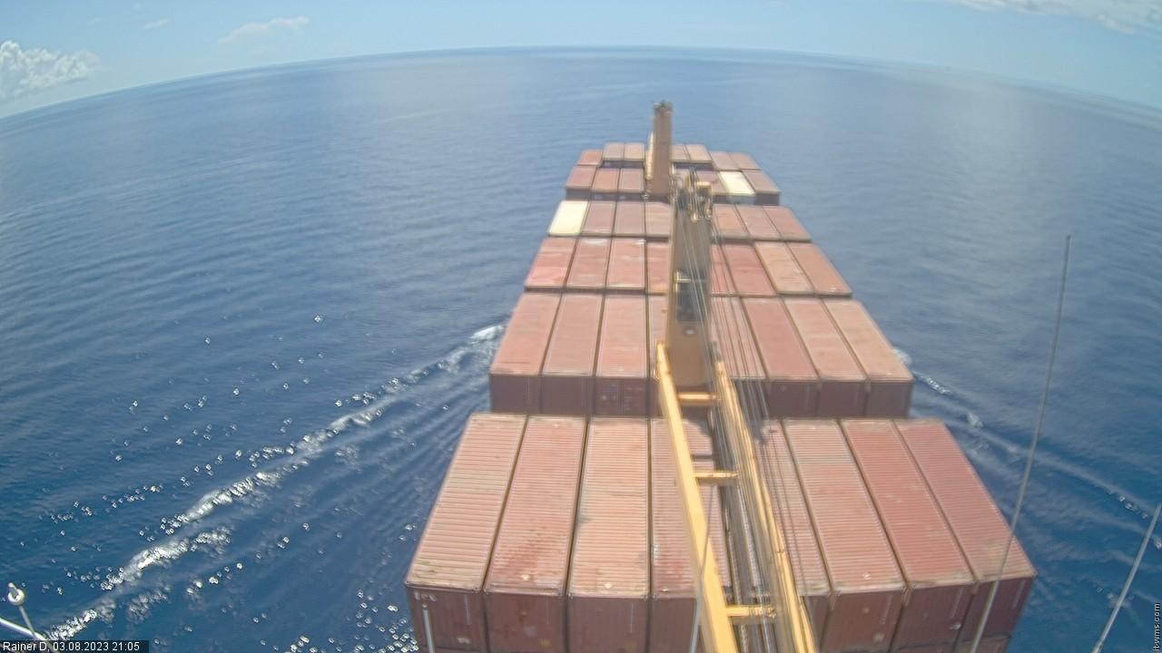 Zur Webcam Reederei Drevin - Concordia